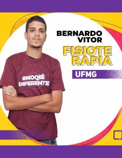 2020 - Bernardo Vitor Teodoro de Oliveira- FISIOTERAPIA -UFMG