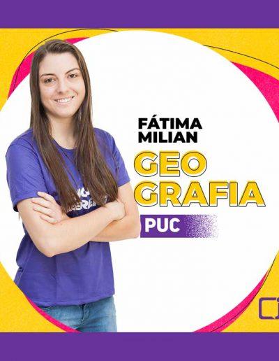 2020-Fátima Milian-GEOGRAFIA-PUC