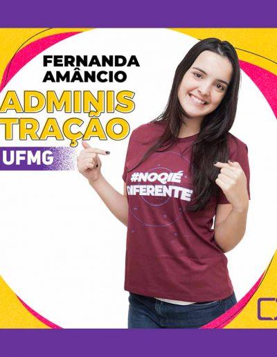 2020-Fernanda Amâncio- ADMINISTRAÇÃO UFMG
