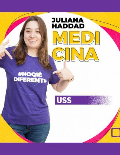 2020-Juliana Haddad-MEDICINA-USS