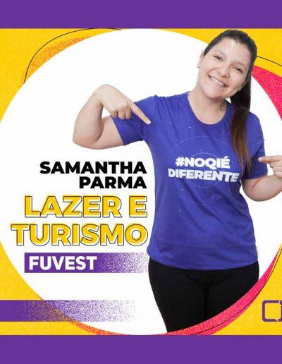 2020-SAMANTHA PARMA-LAZER E TURISMO-FUVEST