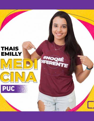 2020-Thais Emilly- MEDICINA PUC
